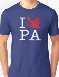 I Crank PA T-Shirt