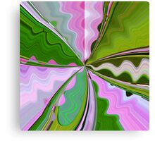 Spring Sprouts Canvas Print