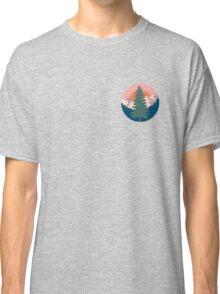 Go Outside Classic T-Shirt