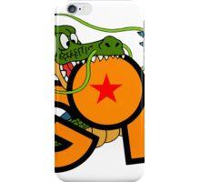 Dragon Ball  iPhone Case/Skin