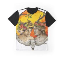 Hannistag Graphic T-Shirt