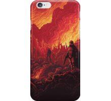 Star Wars VII - Galactic Empire iPhone Case/Skin