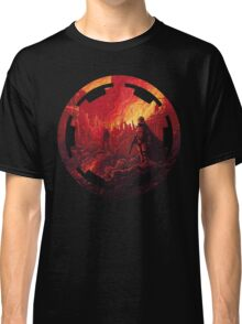 Star Wars VII - Galactic Empire Classic T-Shirt
