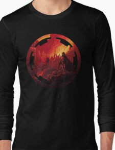 Star Wars VII - Galactic Empire Long Sleeve T-Shirt