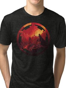 Star Wars VII - Galactic Empire Tri-blend T-Shirt