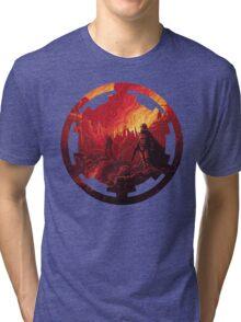 Star Wars VII - Galactic Empire Tri-blend T-Shirt