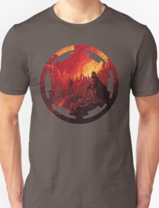 Star Wars VII - Galactic Empire Unisex T-Shirt