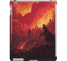 Star Wars VII - Galactic Empire iPad Case/Skin