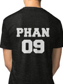 Phan '09 Tri-blend T-Shirt