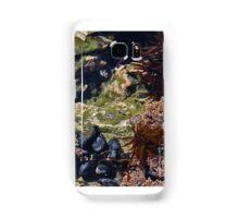 Tidal Pool Samsung Galaxy Case/Skin