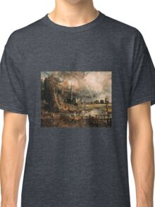 Salisbury Cathedral  Classic T-Shirt
