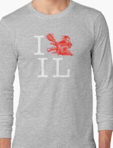 I Crank IL Long Sleeve T-Shirt