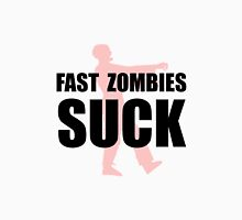 Fast Zombies Unisex T-Shirt