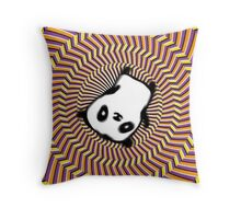 Hypno Saachi Throw Pillow