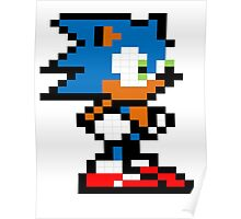 Sonic! Poster