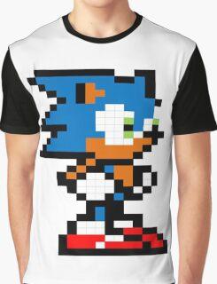 Sonic! Graphic T-Shirt