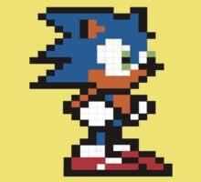 Sonic! Kids Tee