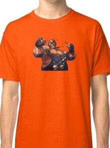 Raiden Big Bear SNK Classic T-Shirt