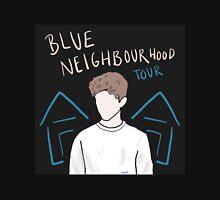 TROYE SIVAN BLUE NEIGHBOURHOOD TOUR Unisex T-Shirt
