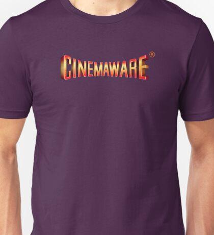 Cinemaware  Unisex T-Shirt