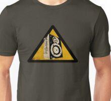 Loud Unisex T-Shirt