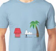 Snoopline Unisex T-Shirt