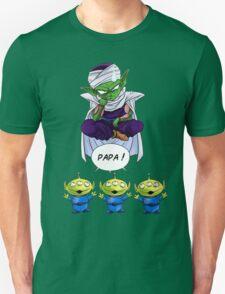 Dragon ball Z Piccolo T-Shirt