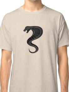 Escape from New York - Snake Plissken tattoo Classic T-Shirt