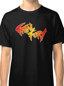 Fatal Fury: King of Fighters Classic T-Shirt