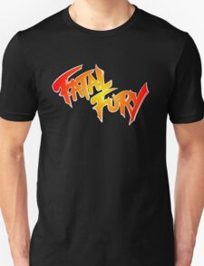 Fatal Fury: King of Fighters Unisex T-Shirt