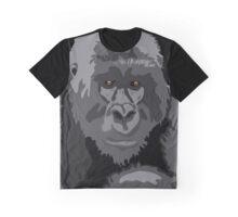 Mountain Gorilla Graphic T-Shirt