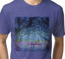 magical place Tri-blend T-Shirt