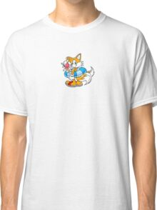 Sonic Tails Miles Prower Classic T-Shirt