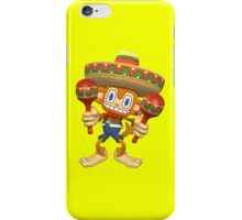 Samba de Amigo Dreamcast iPhone Case/Skin