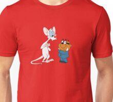 "Pinky & Penfold - Good Grief!"" Unisex T-Shirt"