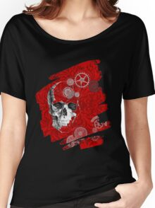 Death workings Women's Relaxed Fit T-Shirt