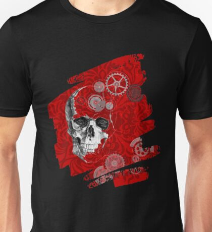Death workings Unisex T-Shirt
