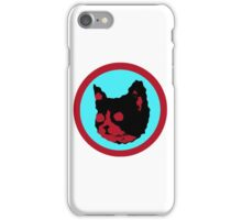 Odd Future Kill Cat iPhone Case/Skin