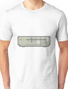 Commodore 64 1571 Disk Drive Unisex T-Shirt