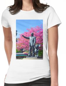 Spring Partners Womens Fitted T-Shirt