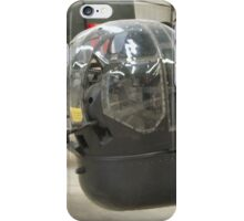 Halifax rear turret iPhone Case/Skin
