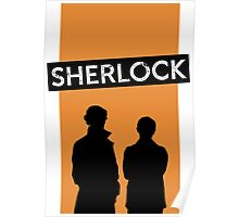 sherlock many happy returns Poster