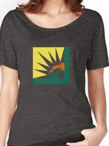 BLANKA INTERNATIONAL  Women's Relaxed Fit T-Shirt