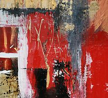 CHINATOWN by Christine Clarke