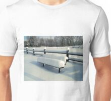 Benched Unisex T-Shirt