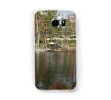 Poconos PA, Hawley Samsung Galaxy Case/Skin