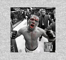 Nate Diaz UFC Fight T-Shirt
