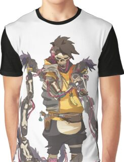 Fury Beats - Igor Graphic T-Shirt