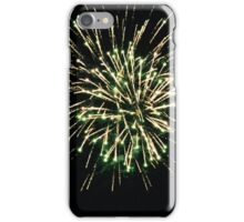 Fireworks! Who doesn't love them? iPhone Case/Skin