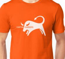 Canton Chargers Merch Unisex T-Shirt
